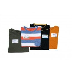 Etykiety 4519 materiałowe samoprzylepne, 199,6 x 143,5 mm, 40 szt.