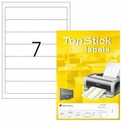 TopStick A4  8721 - 192,0 x...