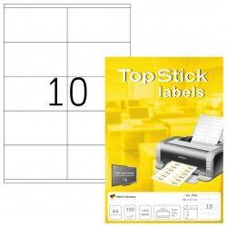 TopStick A4  8734 - 105,0 x...