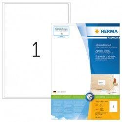 Etykiety Premium 4252 - A4,...