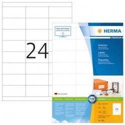 Etykiety Premium 4263 - A4,...